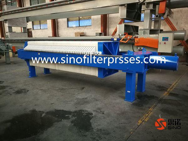 SINO Filter Press