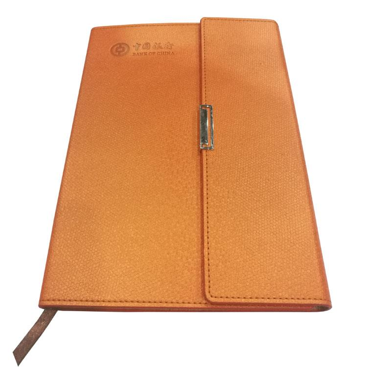 Good Quality Shiny PVC Leather Office Planner,Agenda Organizer Planner in Cheap Price (1)