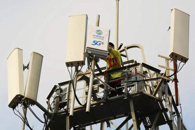 China Mobile's 37.1 Billion 5G Base Station Landed, Huawei, ZTE, Ericsson, etc. Are Bid Winners