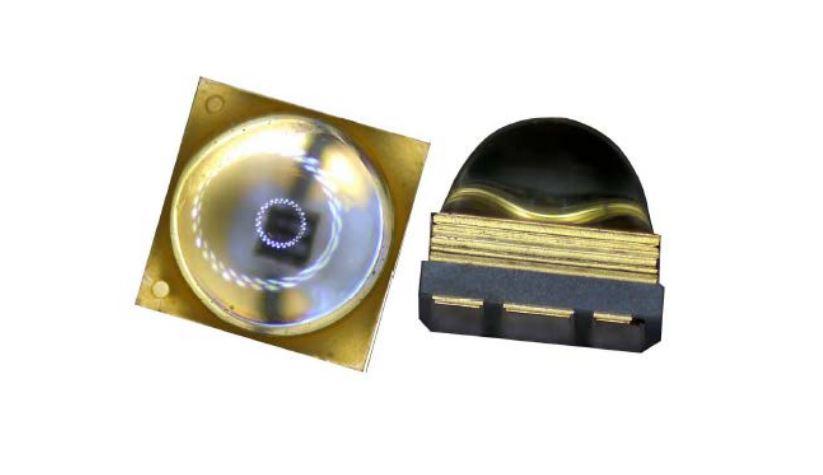 uvc chip information