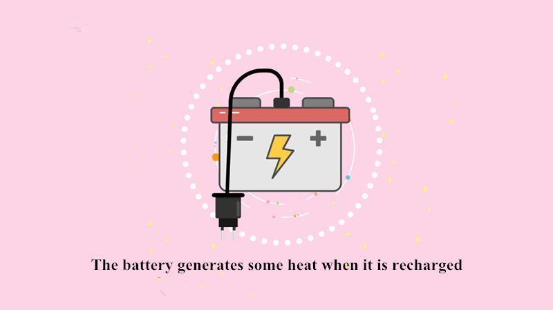 generate heat