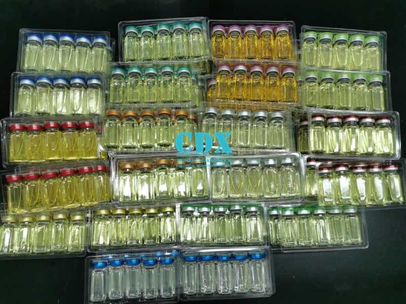 Buy Testosterone Suspension 100mg ml
