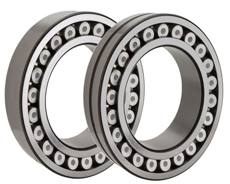 Spherical Roller Bearing 23264 for Textile Machinery1
