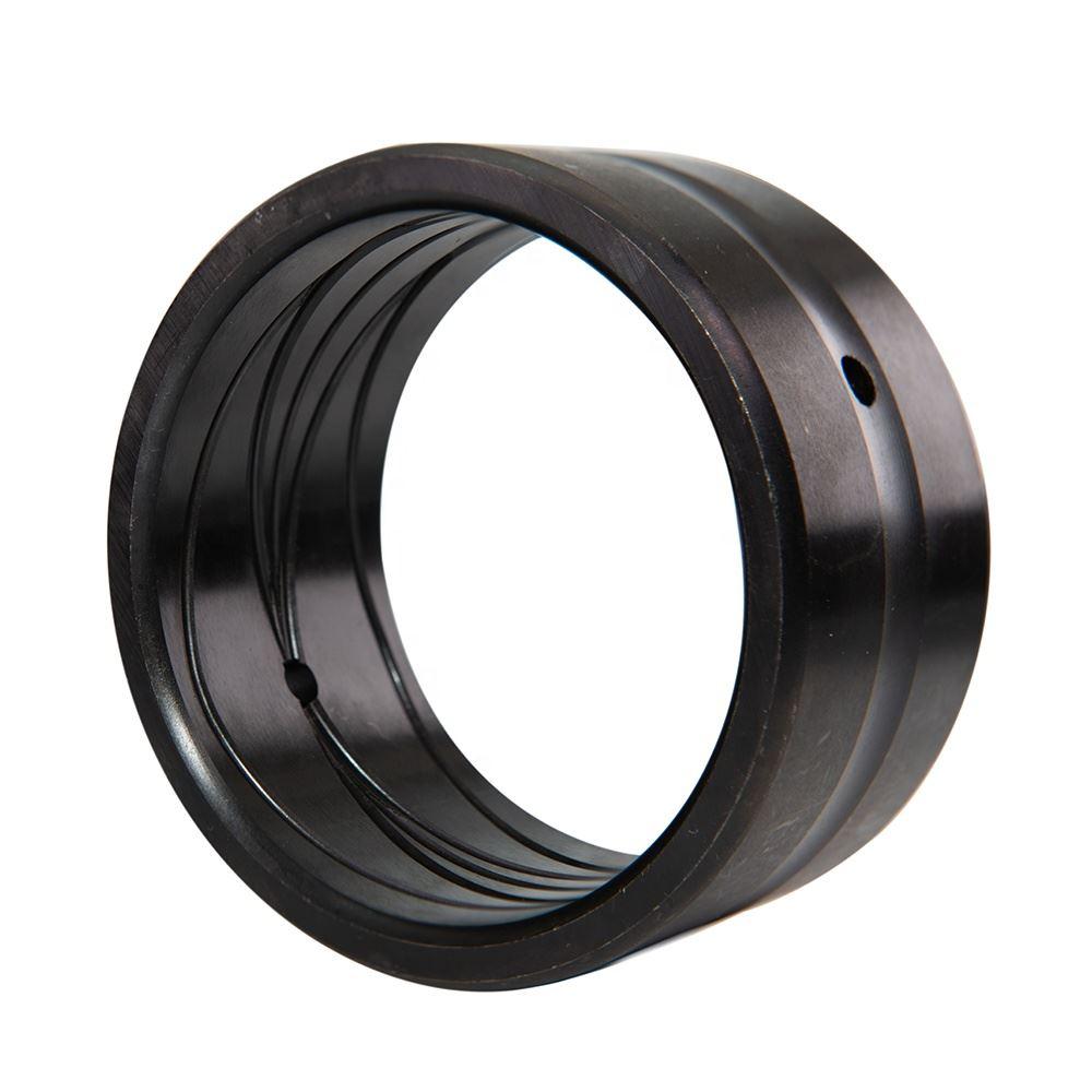 Cross oil deep groove steel bearing bushing -3