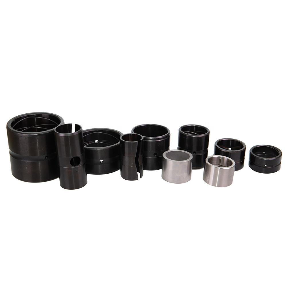 Cross oil deep groove steel bearing bushing -6