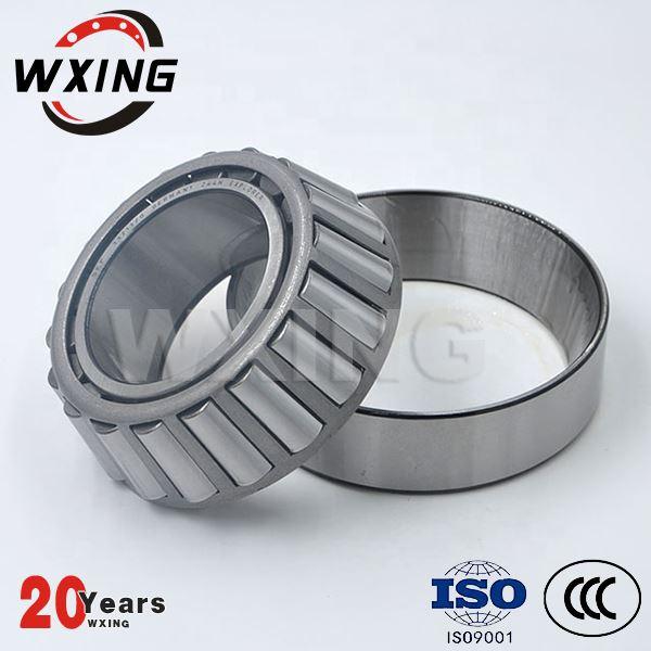 Mini washing machine parts taper roller bearing -5