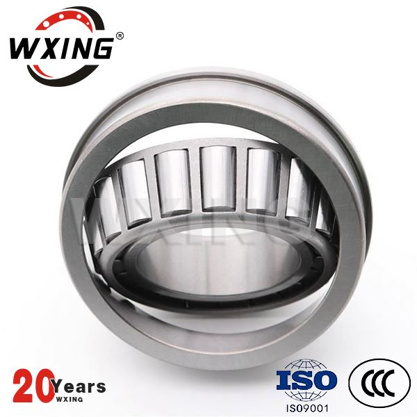 Single Row Tapered Roller Bearing with Flange-5