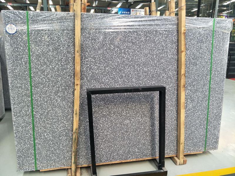 Terrazzo Stone Slab