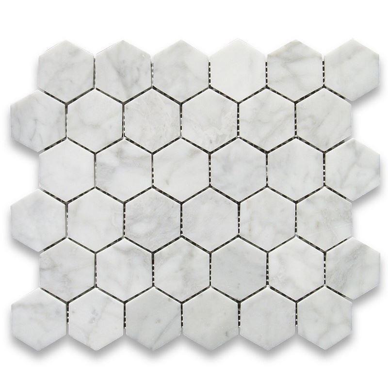 Cararra White Mosaic.jpg