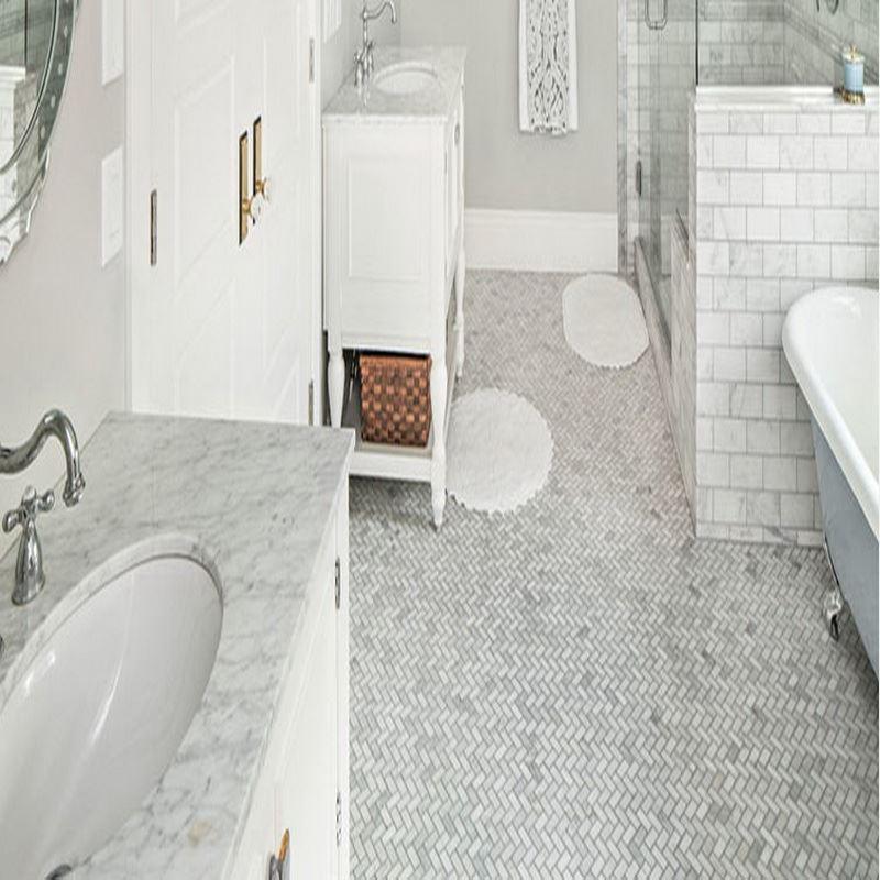 Hexagon Kitchen Mosaic.jpg