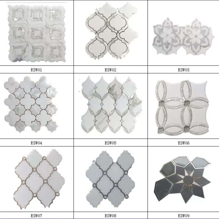 Marble Mosaic Products
