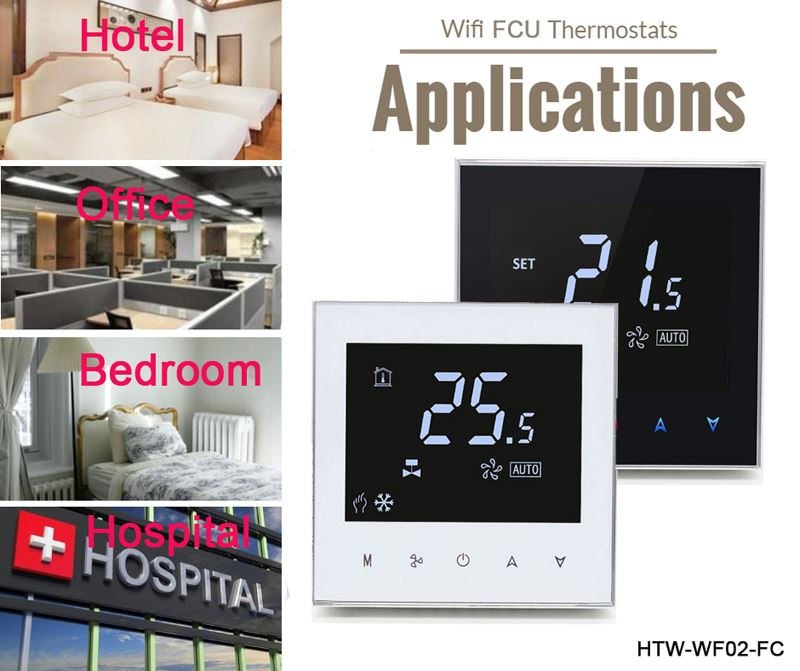 FCU-thermostat-application