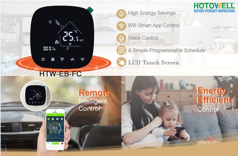 wifi-FCU-thermostat