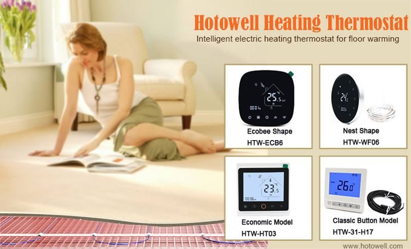 heating-thermostats
