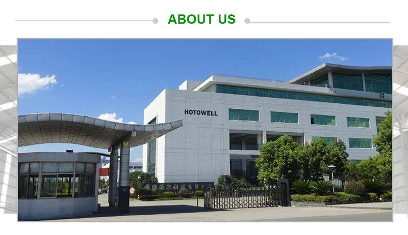 hotowell profile