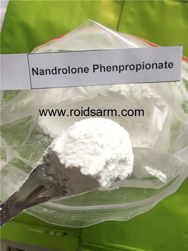 What positive effects to use Nandrolone Phenylpropionate