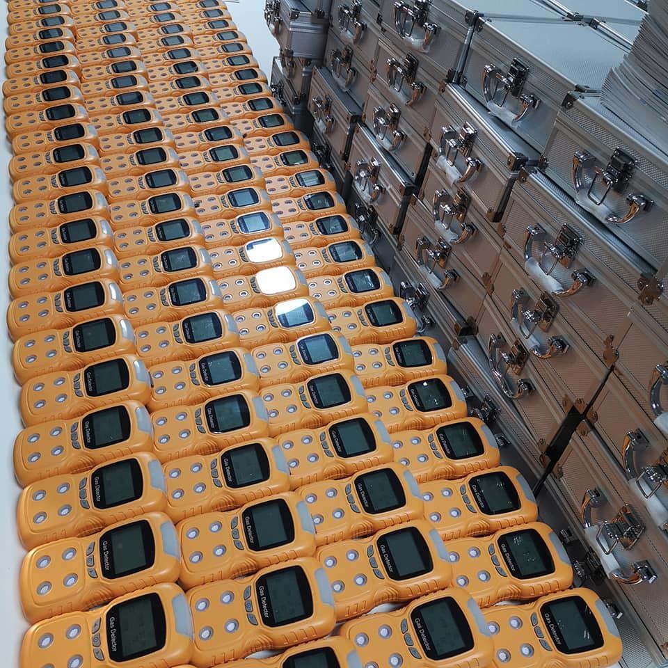 portable gas detector1