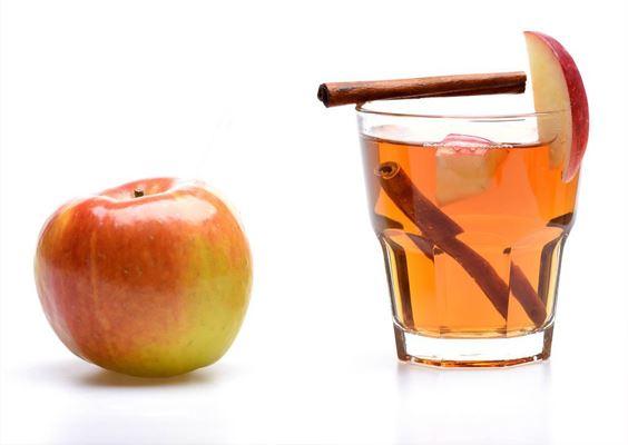 Blog of Apple cinnamon water by Botanical Cube Inc.
