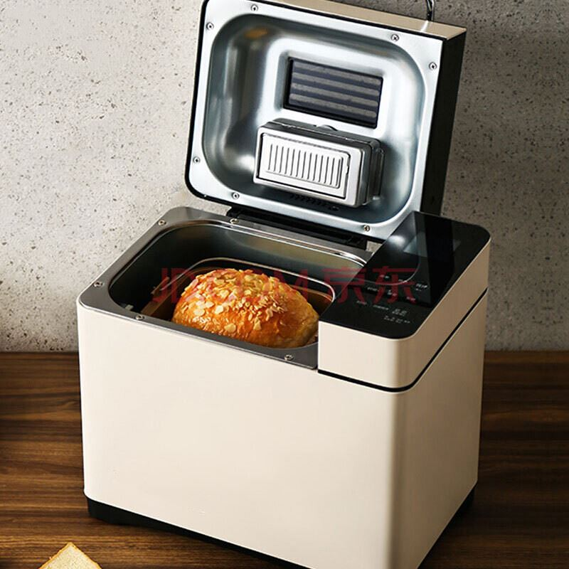 Rotary Damper for Bread Machine