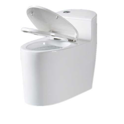 Soft-Close/Open Rotation Oil Damper for Toilet Seats or cover