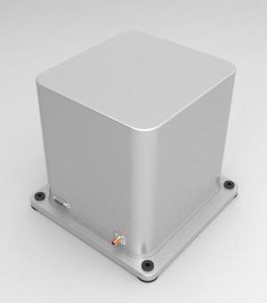 Dynamic Fiber Optic Gyro North Finder